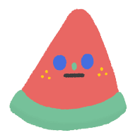 tiny.watermelon