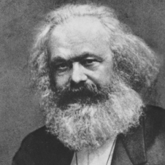 Daddy Marx