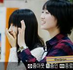 [Trans] 150629 KARA maknae line (Hara Youngji) uploads selca after KARA-Boyfriend joint concert ended - last post by morningkiwi