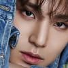 Mingyu's Blue Hair