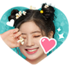 OFFICIAL THREAD — 트와이스 다현 |... - last post by ONCE a red always TWICE
